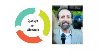 #Spotlight on: @FastLaugh