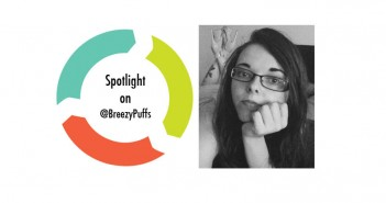 #Spotlight on: @BreezyPuffs