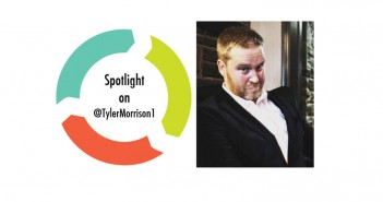 #Spotlight on: @TylerMorrison1