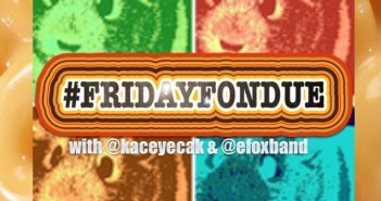 #FridayFondue: The Top Picks