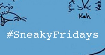 #SneakyFridays: The Top Picks