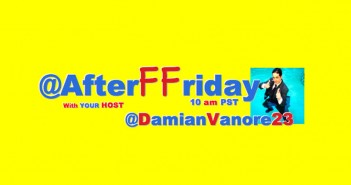 AfterFFriday: Top Picks