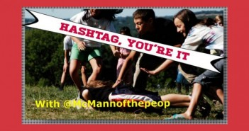 Hashtag, You're It!: The Top Picks