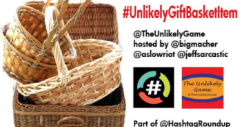 #UnlikelyGiftBasketItem via @TheUnlikelyGame: Top Picks